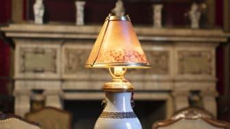 Lampa Hallwylska palatset