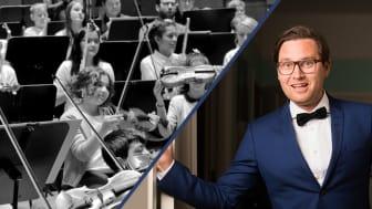 Pressinbjudan: MSO, Ola Selmén och kulturskolan i stort genrep