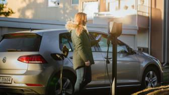Neues Förderprogramm für private E-Auto-Ladestationen in Deutschland – mit Know-how aus Norwegen