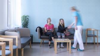 Praktikertjänst i toppen när vårdcentraler rankas av patienterna