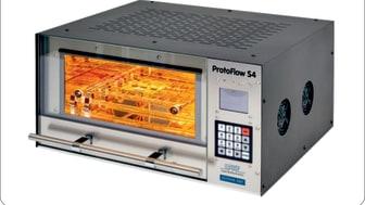 ProtoFlow S4 för SMD-lödning