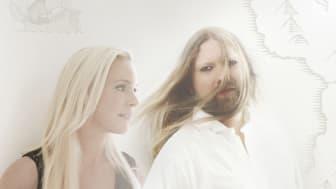 PREMIÄR för IDOMENEO med Malena Ernman och Rickard Söderberg på Helsingborgs stadsteater den 26 maj kl. 18.00!
