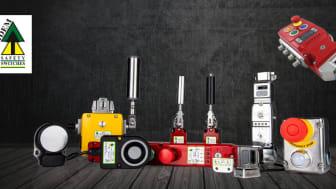 Med IDEMs produkter har vi på OEM Automatic ett brett utbud av säkerhetsprodukter