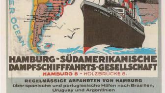Föredrag om minnen kring den svenska Brasilienutvandringen i början av 1900-talet.