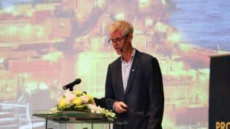 Einar Thorén, ATEX & IECEx Seminar 2019
