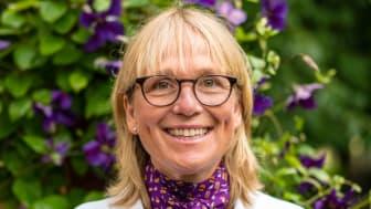 Reseledarintervjun – Linda Wither