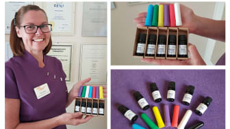 Sally Baker - Complementary Therapist