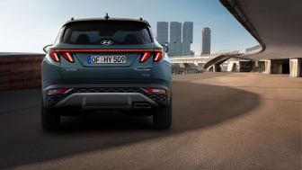 all-new Hyundai Tucson (5)