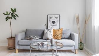 Boosta bostaden innan du säljer