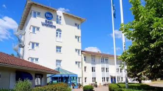 Välkommen till Hotell Erikslund