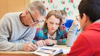 Socialt engagemang riskfaktor för lärare