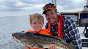 Naturens weekend på Fiskeri- og Søfartsmuseet