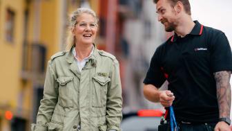 NPS visar: SafeTeams kunder rekommenderar SafeTeam till andra