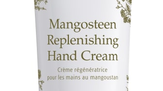 Éminence Mangosteen Replenishing hand cream