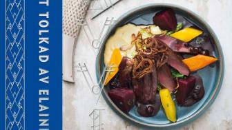 Årets kokbok i Sverige 2019 är HÄVVI, sydsamisk mat tolkad av Elaine Asp.