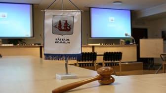 Kommunfullmäktige genomförs digitalt