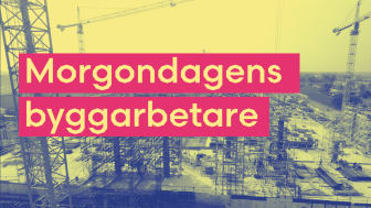 Nordic ConTech Talks: Hur påverkas yrkesrollerna i branschen av den digitala utvecklingen?