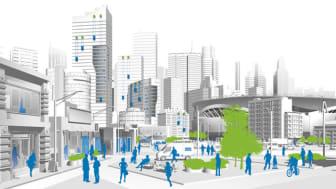 KONE ingår avtal med IBM om molntjänster och avancerad analysteknik
