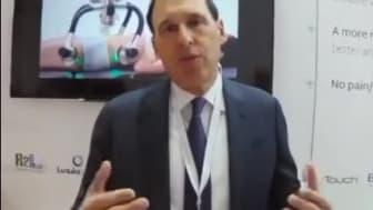 Träffa Dr Mark Nestor, internationellt erkänd doktor och forskare.