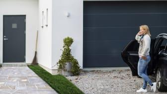 Finja lanserar garageprojekt med rörliga arbetsanvisningar och DIY-beskrivning