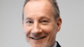 Ny Vice President HR för Toyota Material Handling Europe