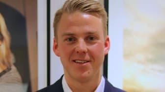 Mikael Ottebrant