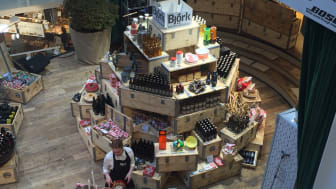 Great opportunities in Milan, at Eataly Smeraldo.