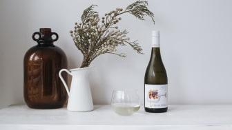 Stella Bella Chardonnay! Tillfällig lansering från ny producent i Margaret River, Australien