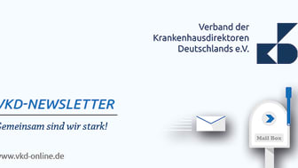 VKD-Newsletter | Gemeinsam sind wir stark! | www.vkd-online.de