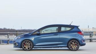 Ford Fiesta ST 2017 - H