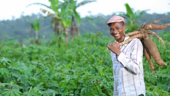 Nu öppnar vi för ansökningar till Nestlés CSV-pris - för dem som har en idé som kan hjälpa mänskligheten
