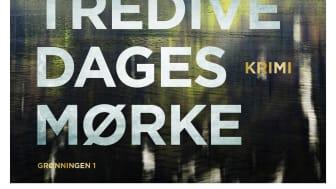 Anerkendt dansk manuskriptforfatter debuterer med spændingsroman
