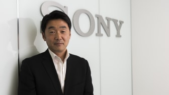 Takeshi Ishida, o novo Diretor da Sony Iberia