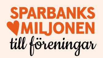 Bergslagens Sparbank ger extra föreningsstöd