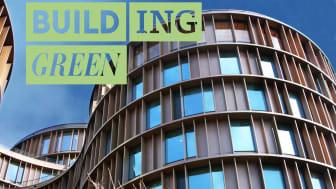 Lindab og Building Green - et oplagt match!