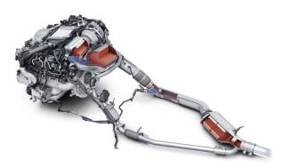 TechFocus: Hvordan efterbehandler Audi udstødning fra benzin- og dieselmotorer