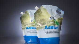 AdBlue® fra Arom-dekor Kemi, 4 l pose.