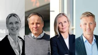 Sveriges fyra största mässanläggningar presenterar det gemensamma säkerhetsinitiativet Vi ses säkert