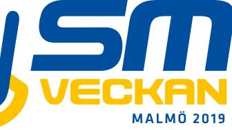 Påminnelse: ackreditera dig till SM-veckan i Malmö