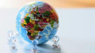 Tre regioner nominerade i nytt pris som lyfter svenska exportframgångar