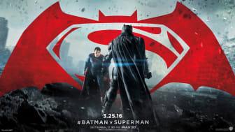Iveco Stralis får sin filmdebut i Batman vs. Superman: Dawn of Justice