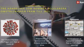 Di e-handel 2020 – del 2