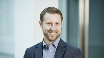 Andreas Bengtsson new head of sales and marketing, LK Armatur