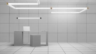 Vault, design av Fourmation
