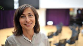 Margareta Törnblad, ny Chef för området tjänster på NetOnNet.