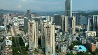 Shenzhen – Chinas Turbostadt in 4 Tagen