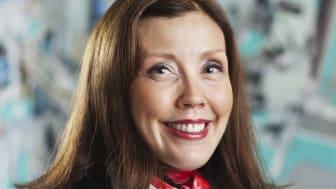 Madeleine Wallding får Rune Lönngrenpriset 2016