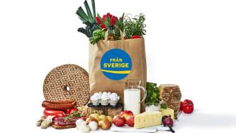 Den starka och positiva utvecklingen för den frivilliga ursprungsmärkningen Från Sverige gör att Svenskmärkning AB sänker licensavgiften. Märkningen används av närmare 190 företag på mer än 10.000 produkter.
