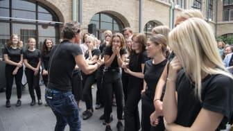 Nordic Choice Hotels korat till Sveriges mest attraktiva arbetsgivare