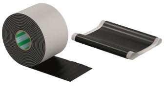Krymptejp och krympmanschett för Ecoflex kulvertsystem